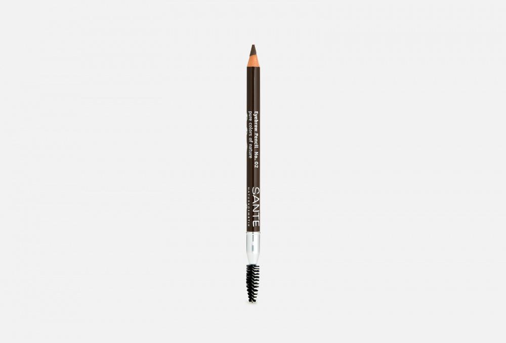 Карандаш для бровей SANTE Eyebrow Pencil 1.4 мл