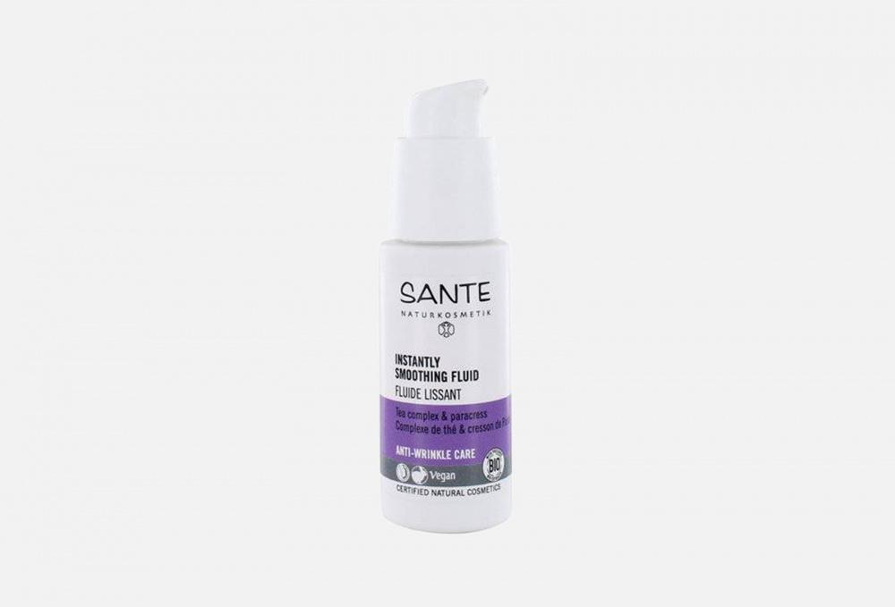 Купить Сыворотка для лица против морщин, SANTE