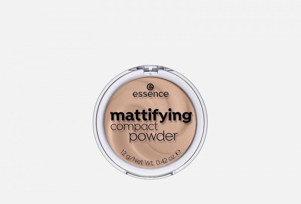 Компактная пудра ESSENCE Mattifying Compact Powder 12 мл недорого