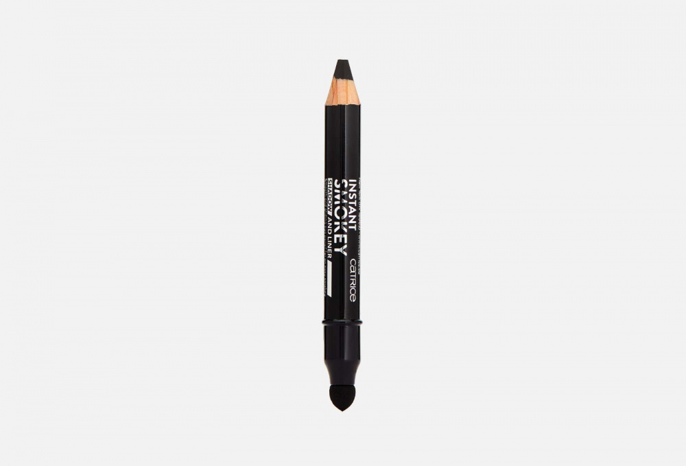 Карандаш для глаз CATRICE Instant Smokey Shadow And Liner 1.35 мл