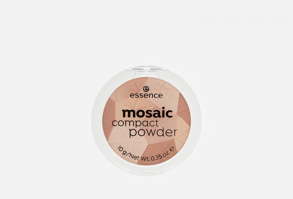 Компактная пудра ESSENCE Mosaic 10 мл недорого