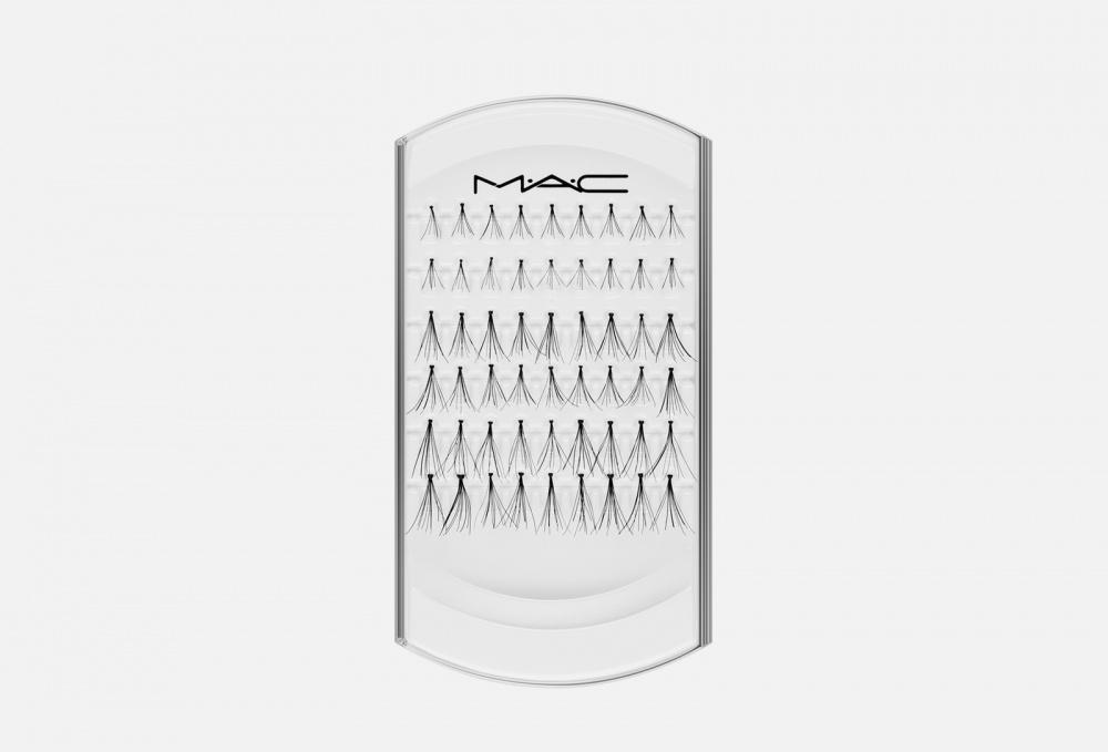 НАКЛАДНЫЕ РЕСНИЦЫ MAC Lashes #30 mac little mac false lashes
