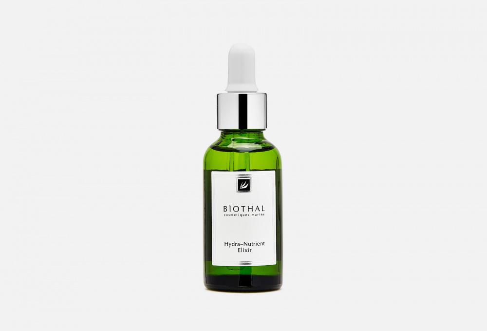 Фото - Сыворотка Эликсир питание увлажнение BIOTHAL Hydra-nutrient Elixir 30 мл сыворотка biothal anti age elexir 30 мл