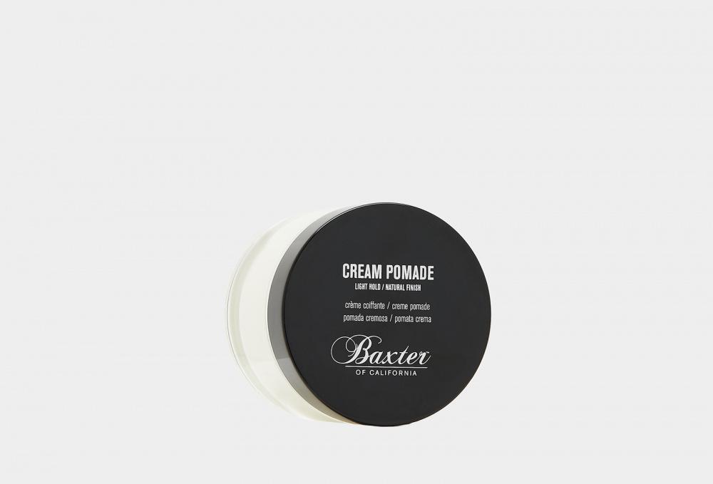 Фото - Помада для укладки волос BAXTER OF CALIFORNIA Cream 60 мл антивозрастной крем для лица baxter of california super shape 50 мл