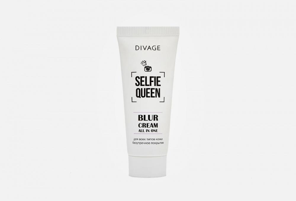 Основа под макияж с blur-эффектом DIVAGE Selfie Queen 20 мл недорого