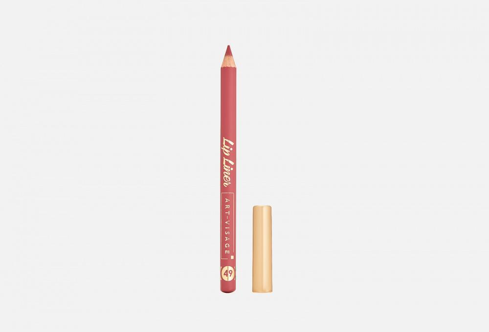 Карандаш для губ ART-VISAGE Lip Liner 1.3 мл