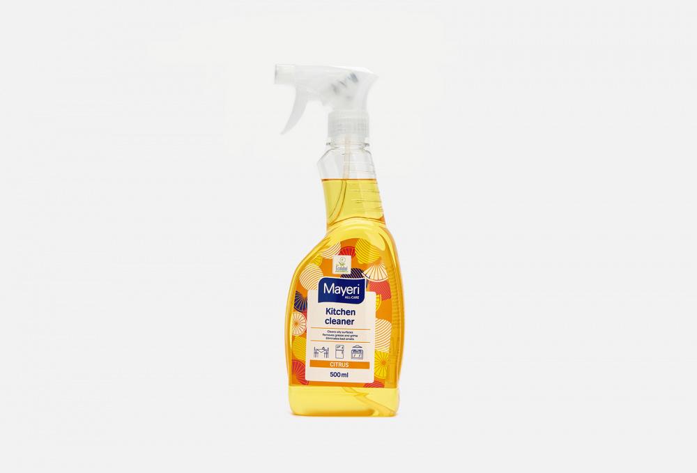 ЭКО Чистящее средство для кухни MAYERI All-care Kitchen Cleaner 500 мл