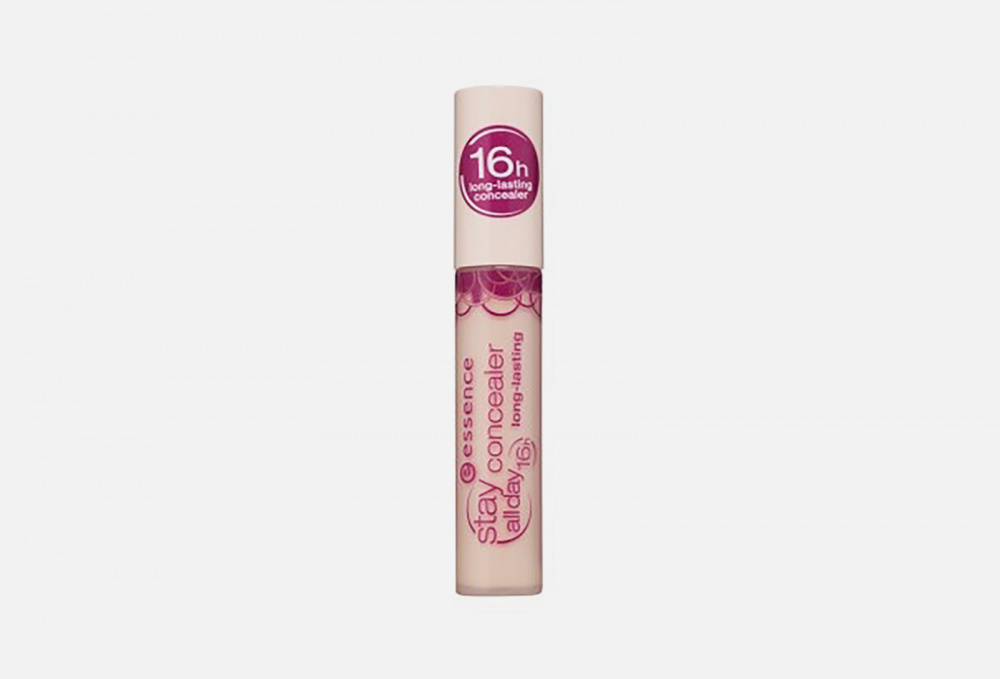 Консилер ESSENCE Stay All Day 16h Long-lasting Concealer 7 мл stay naked concealer 10nn