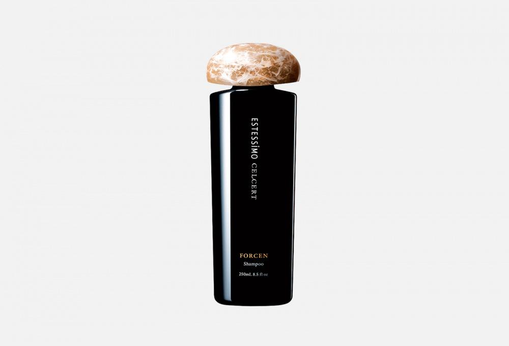 Шампунь укрепляющий ESTESSIMO Celcert Forcen Shampoo 250 мл укрепляющий шампунь для тонких волос estessimo celcert shampoo forcen шампунь 250мл