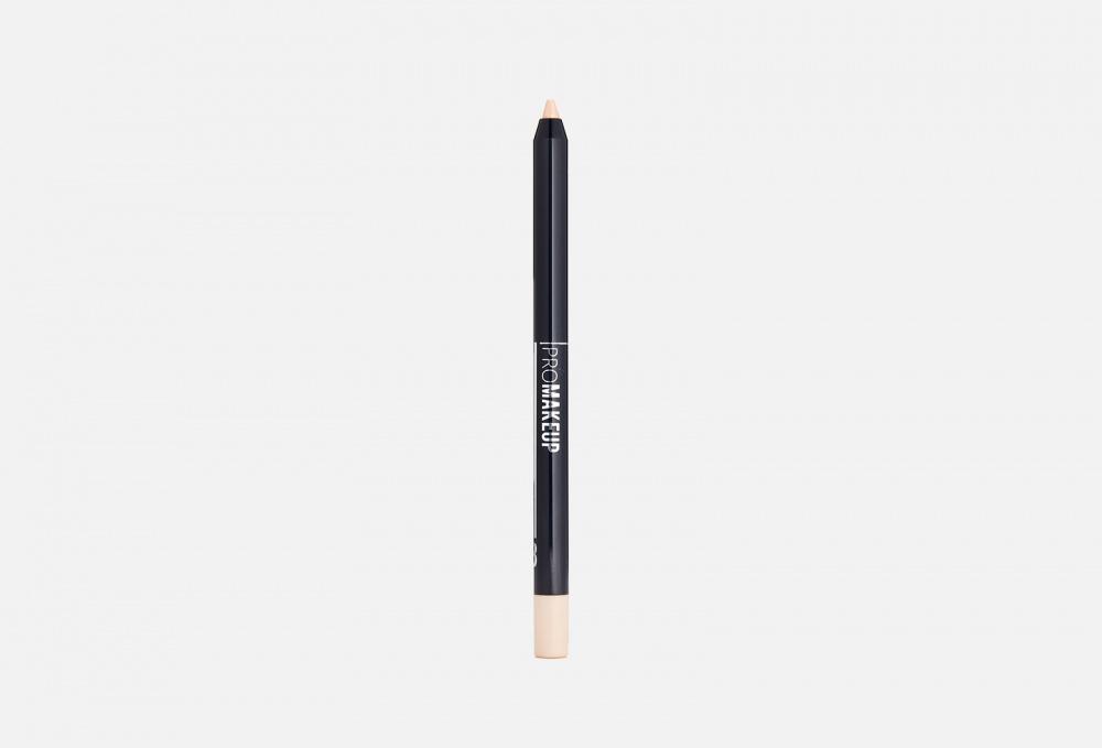 Профессиональные карандаши для глаз PROMAKEUP LABORATORY Magnetic Pro Eyeliner 1.2 мл