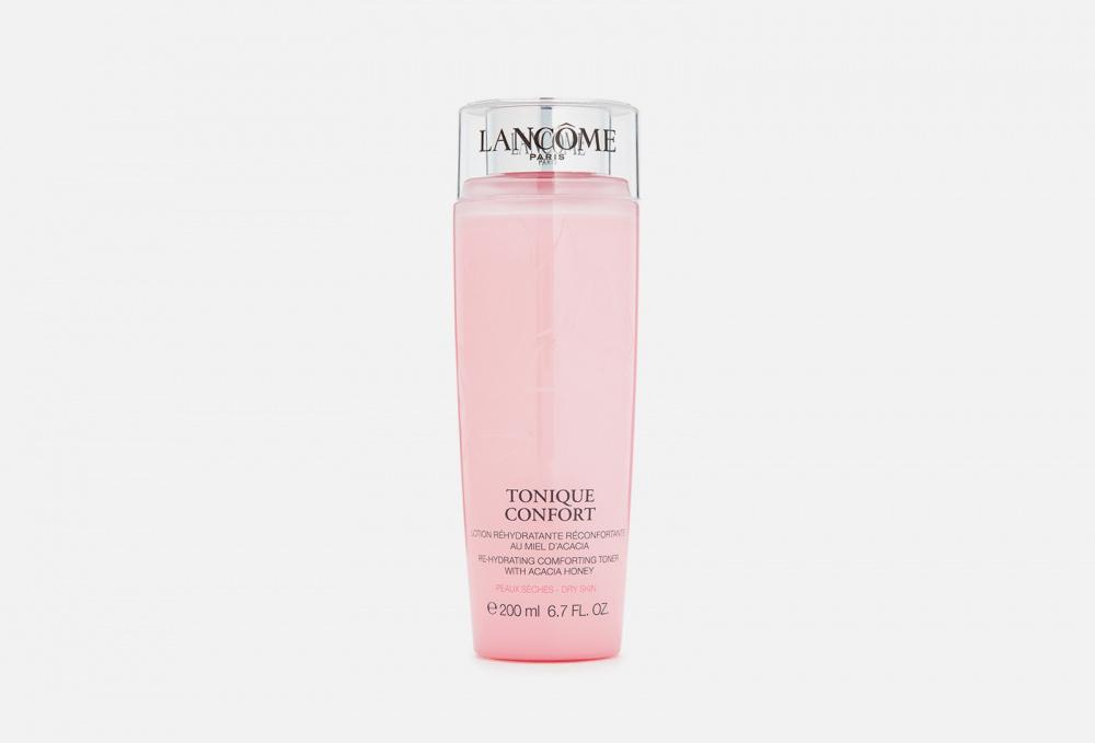 Увлажняющий тоник для сухой кожи LANCOME Tonique Confort 200 мл academie тоник tonique hydratant academie безалкогольный увлажняющий 200 мл
