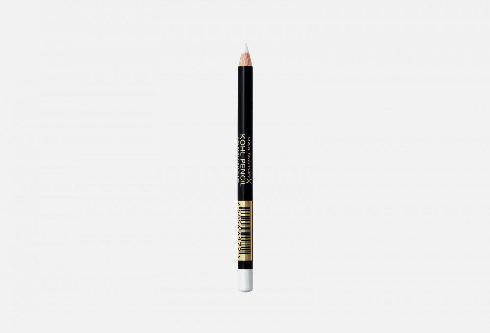 Карандаш для глаз мягкий MAX FACTOR Kohl Pencil 1.2 мл max factor карандаш для глаз kohl pencil оттенок 050 charcoal grey