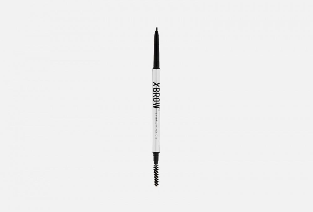 Стойкий карандаш для бровей XLASH COSMETICS Xbrow Eyebrow Pencil 0.3 мл