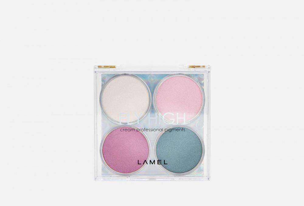 Пигмент для макияжа LAMEL Fly High 12 мл