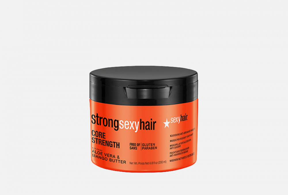 Маска восстанавливающая для прочности волос фото