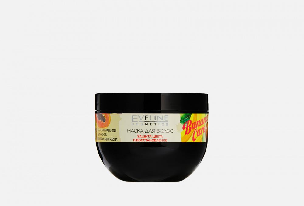 Купить Маска для волос защита цвета и восстановление, EVELINE