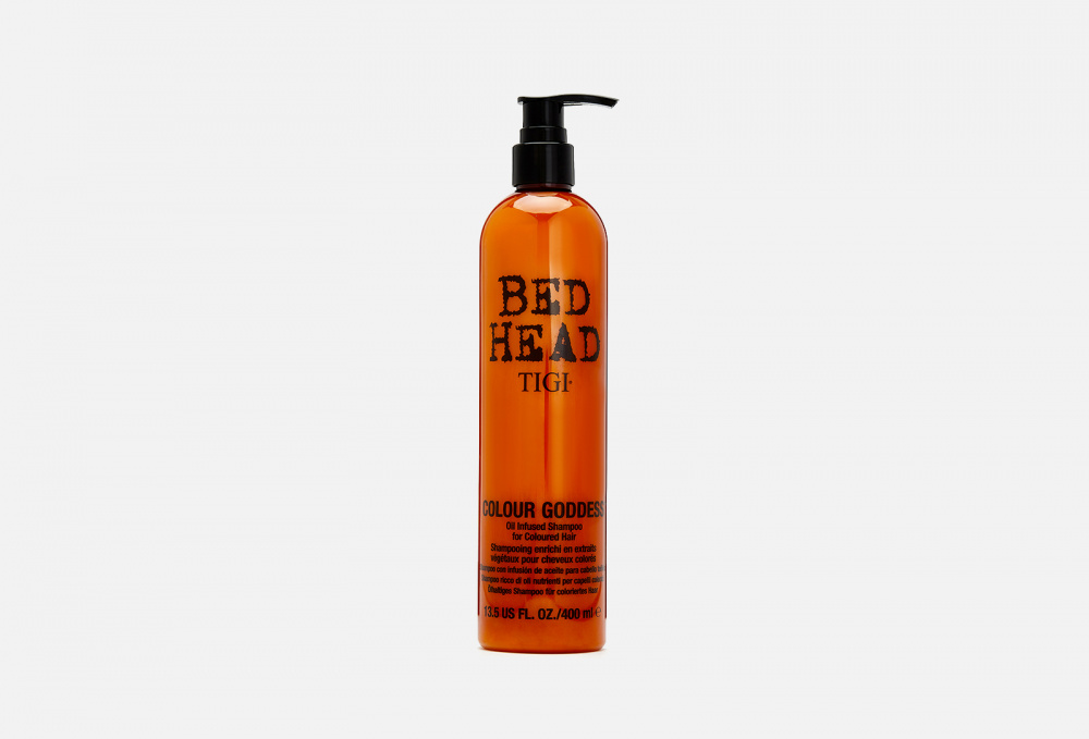 Шампунь для окрашенных волос фото