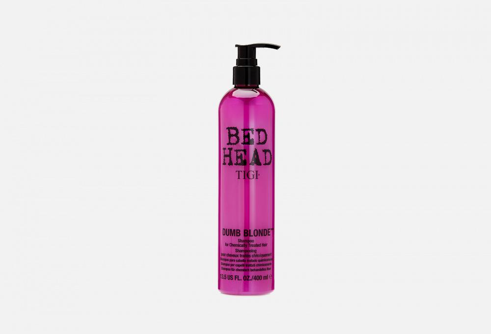 Шампунь для волос для блондинок фото
