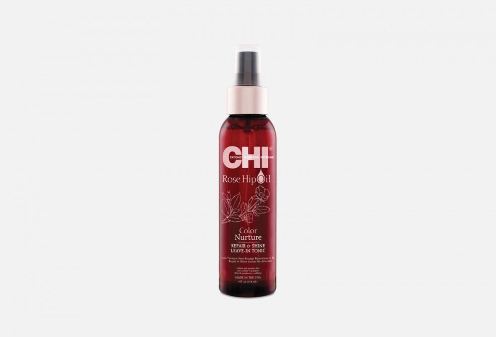 Несмываемый тоник для поддержание цвета CHI Repair & Shine Leave-in Tonic 118 мл