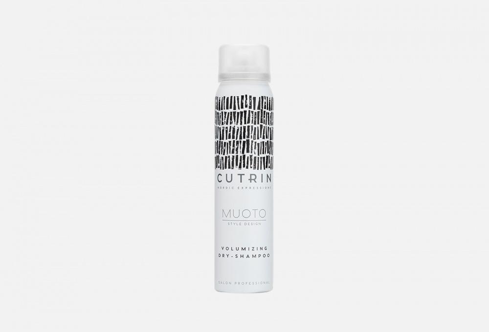 Сухой шампунь для объема волос фото