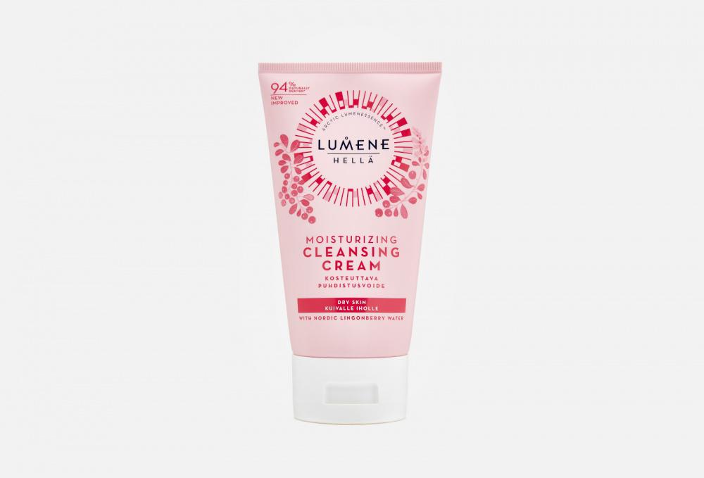 Увлажняющий крем для очищения кожи