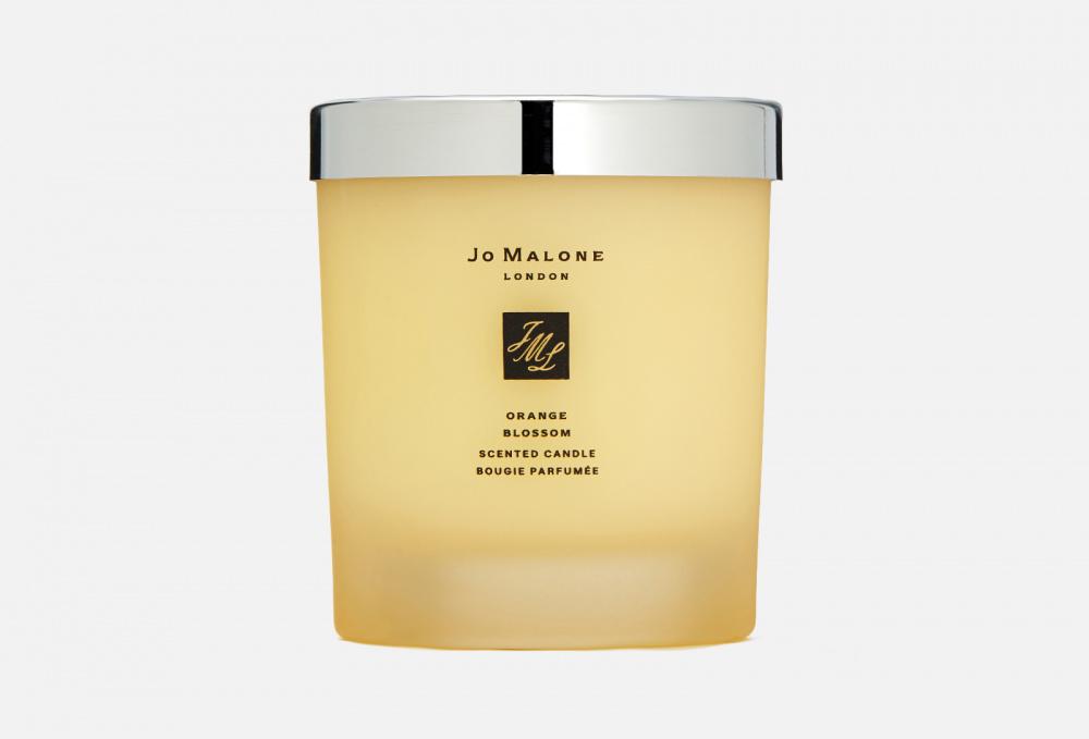 Свеча ароматная для дома JO MALONE LONDON Orange Blossom 200 мл jo malone orange blossom diffuser