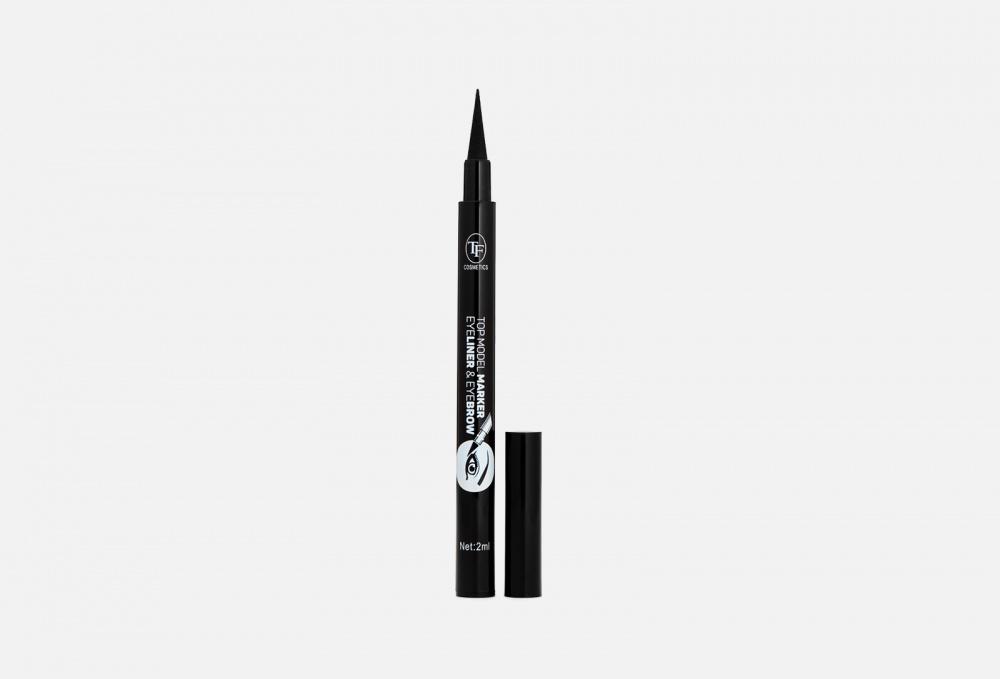 Маркер для глаз и бровей TF COSMETICS Top Model Marker 2 мл