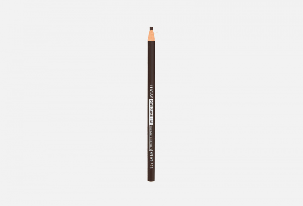 Карандаш для бровей LUCAS' COSMETICS Cc Brow Wrap Brow Pencil 5 мл