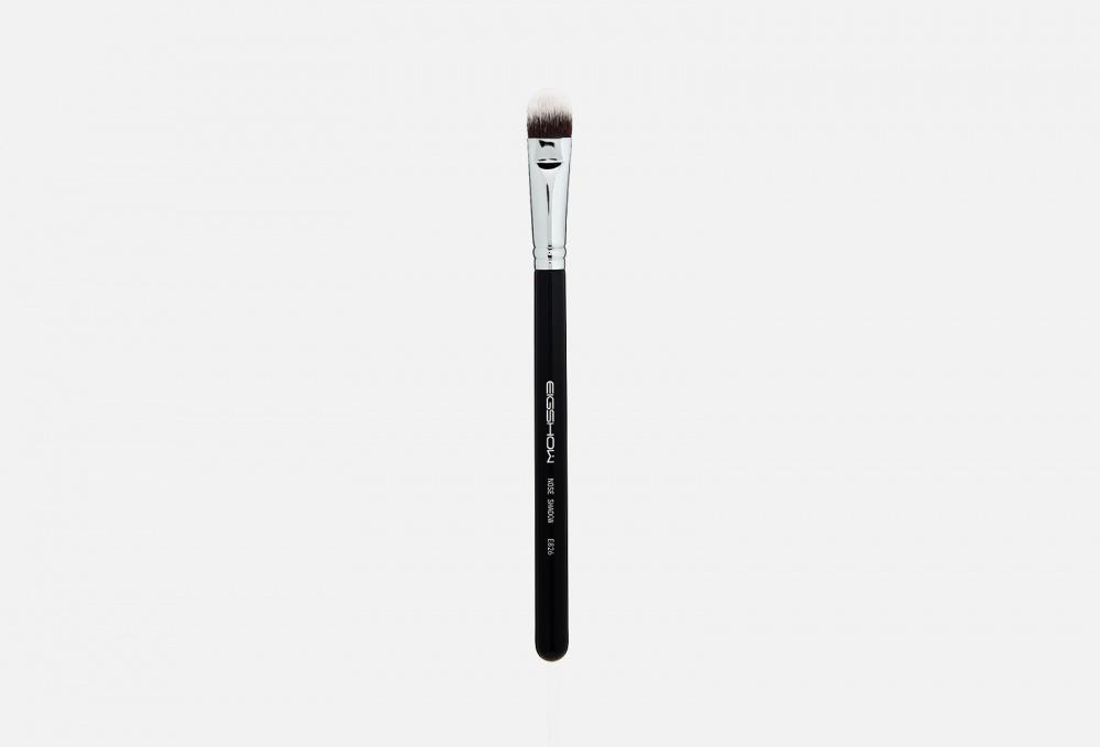 Кисть для нанесения сухих кремовых текстур универсальная EIGSHOW Nose Shadow недорого