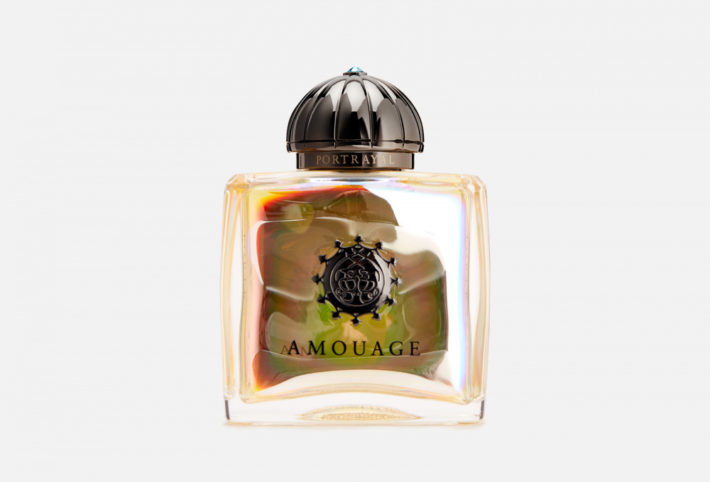 Парфюмерная вода AMOUAGE Portrayal Woman 100 мл amouage portrayal woman парфюмерная вода 2мл