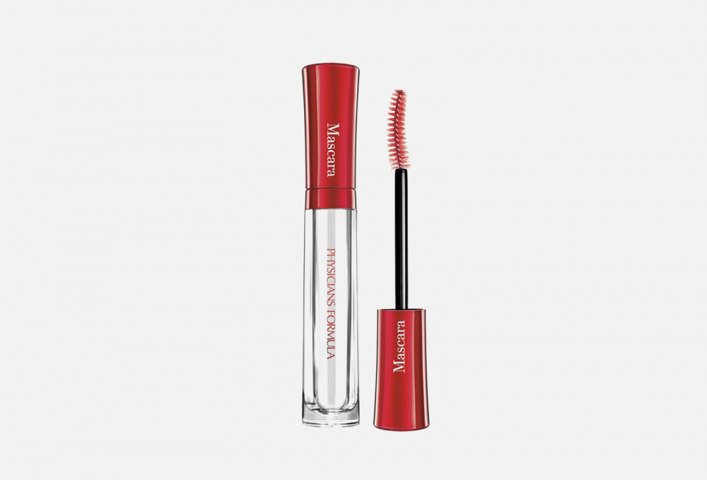 Тушь для ресниц с волокнами PHYSICIANS FORMULA Eye Booster Instant Doll Lash Extension Kit 5.8 мл