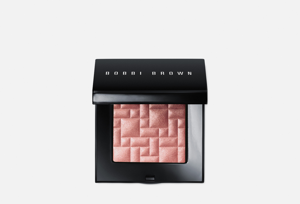 ПУДРА КОМПАКТНАЯ BOBBI BROWN Highlighting Powder 8 мл bobbi brown highlighting powder