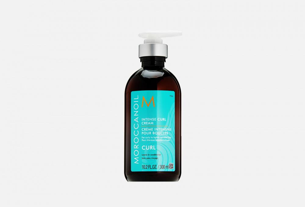Крем для подчеркивания кудрей MOROCCANOIL Intense Curl Cream 300 мл chi luxury black seed oil curl defining cream gel