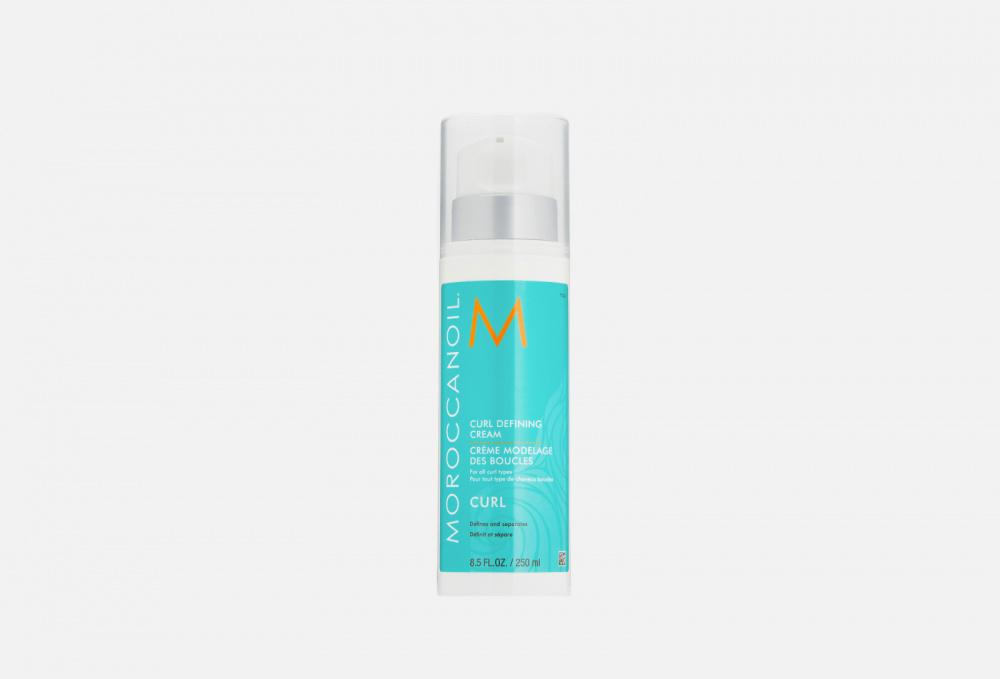 Крем для оформления локонов MOROCCANOIL Curl Defining Cream 250 мл chi luxury black seed oil curl defining cream gel