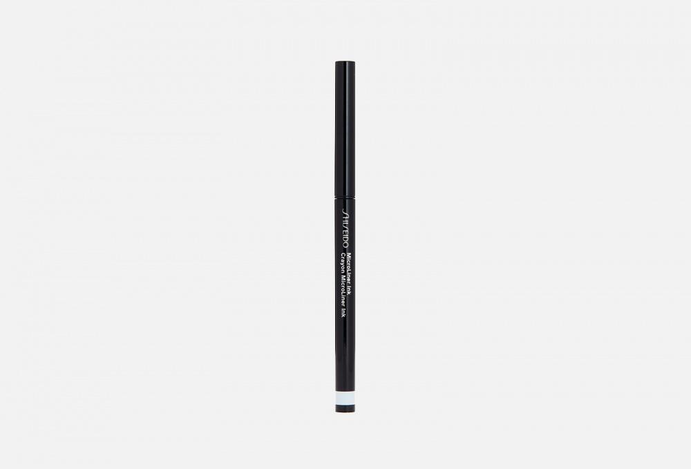 Тонкая подводка-карандаш для глаз SHISEIDO Microliner Ink 0.08 мл