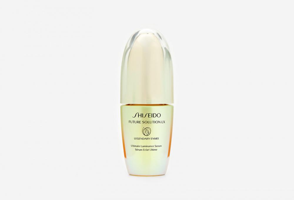 Сыворотка для здорового сияния кожи SHISEIDO Future Solution Lx Legendary Enmei Serum 30 мл недорого