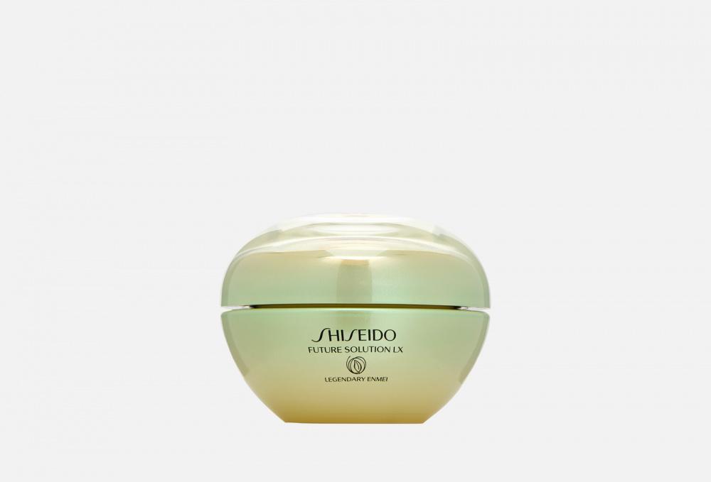 Крем восстанавливающий кожу SHISEIDO Future Solution Lx Legendary Enmei Ultimate Renewing Cream 50 мл недорого