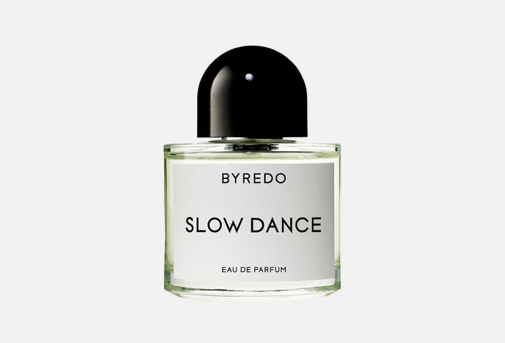 Парфюмерная вода BYREDO Slow Dance 50 мл