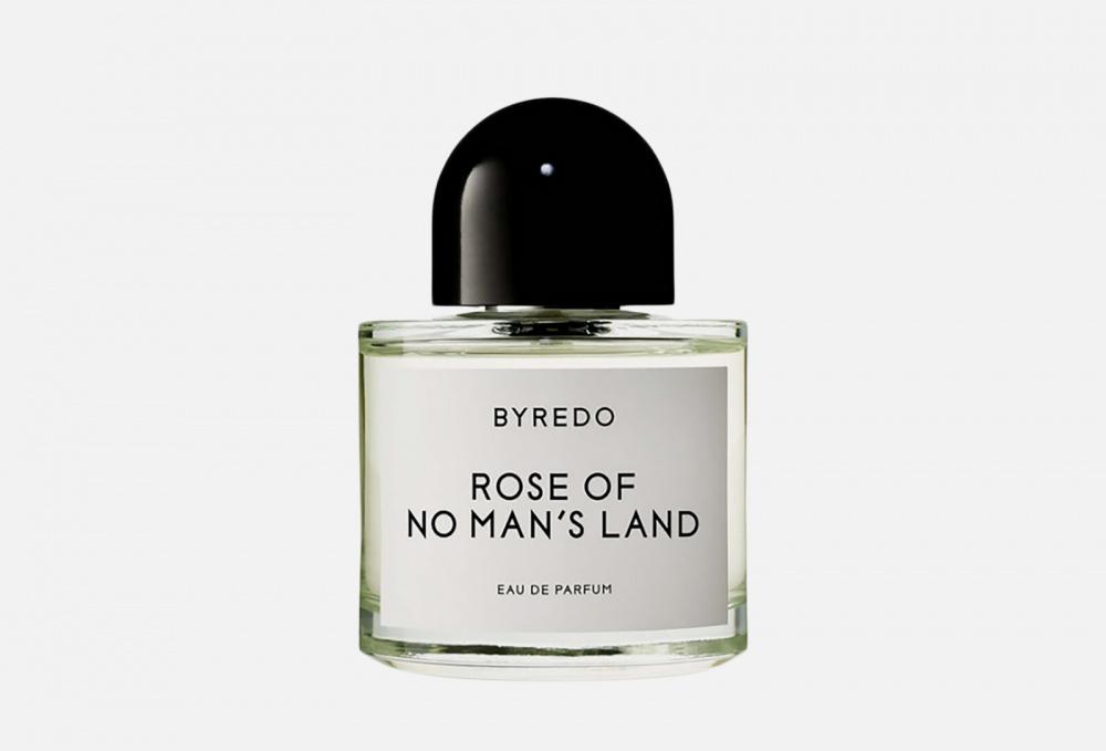 Парфюмерная вода BYREDO Rose Of No Man`s Land 50 мл
