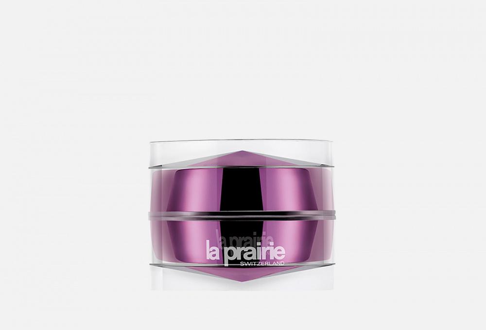 Крем для лица с клеточным комплексом LA PRAIRIE Platinum Rare Haute-rejuvenation Cream 30 мл la prairie platinum rare haute rejuvenation эликсир для лица с клеточным комплексом бесценная платина