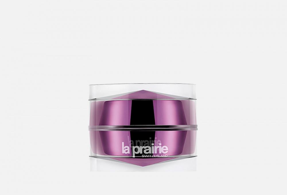 Крем для области вокруг глаз с клеточным комплексом LA PRAIRIE Platinum Rare Haute-rejuvenation Eye Cream 20 мл la prairie platinum rare haute rejuvenation эликсир для лица с клеточным комплексом бесценная платина