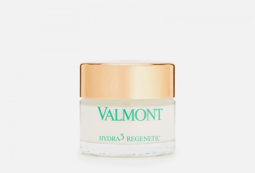 Фото - Крем увлажнение VALMONT Hydra3 Regenetic 50 мл крем увлажняющий valmont 24 hour 50 мл