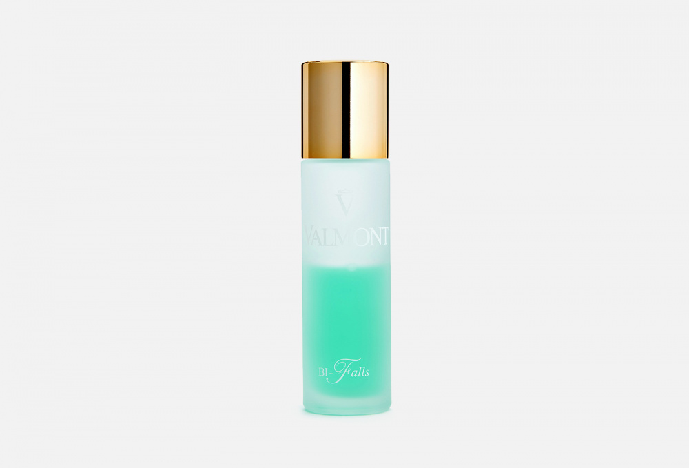 Двухфазная жидкость для снятия макияжа глаз VALMONT Bi-falls 60 мл недорого