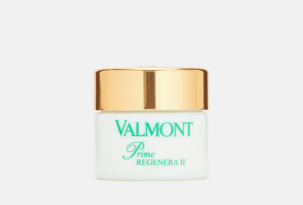 Фото - Восстанавливающий питательный крем для лица VALMONT Prime Regenera Ii 50 мл крем увлажняющий valmont 24 hour 50 мл