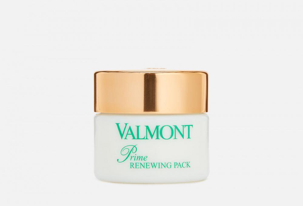 Фото - Крем-маска антистрессовая клеточная VALMONT Renewing Pack 50 мл крем увлажняющий valmont 24 hour 50 мл