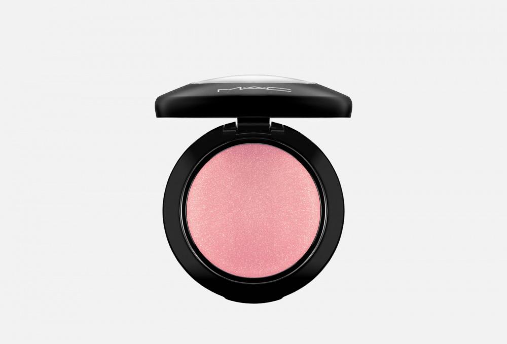 Фото - Румяна для лица MAC Mineralize Blush 3.5 мл румяна для лица mac mineralize blush 3 5 мл