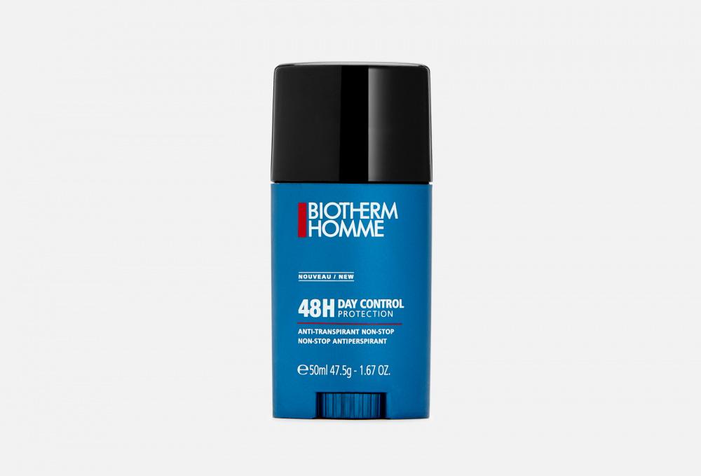 Дезодорант стик для мужчин BIOTHERM Day Control 48 H 50 мл biotherm day control 72h дезодорант роликовый