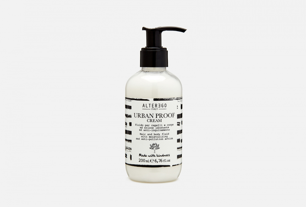 Купить Арома-крем для волос и тела, ALTEREGO ITALY