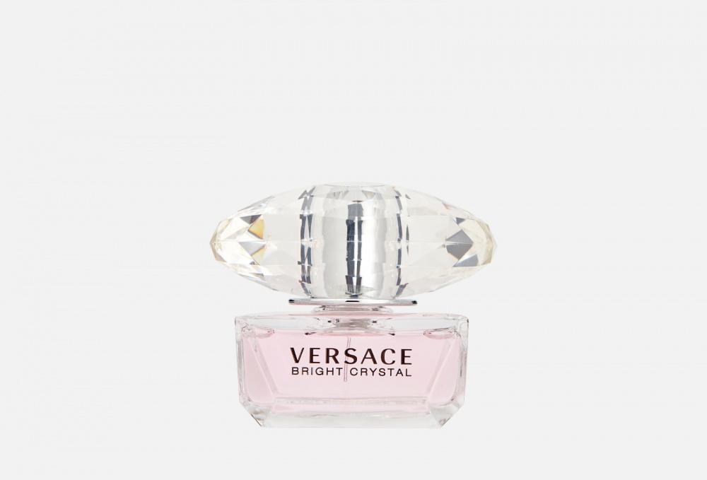 Дезодорант-спрей VERSACE Bright Crystal 50 мл