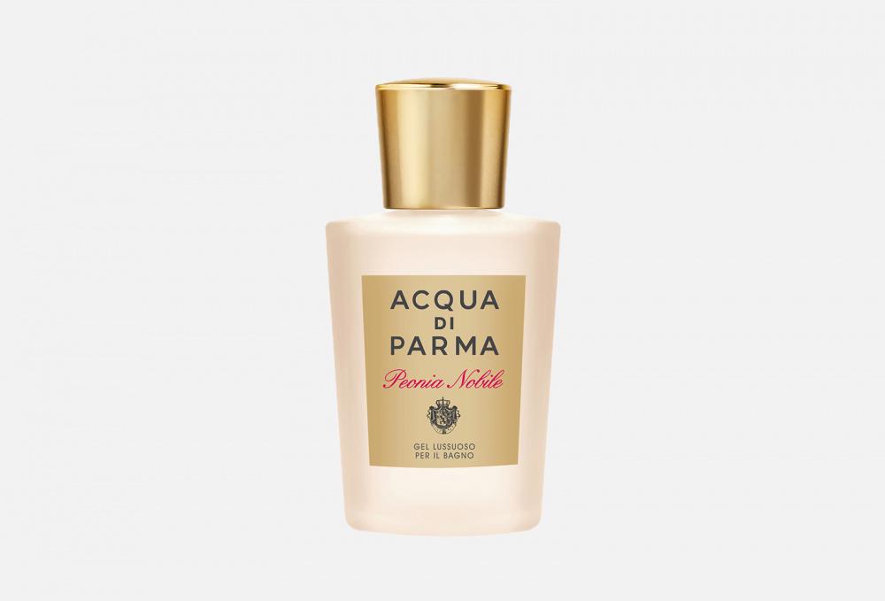 Купить Роскошный гель для душа, ACQUA DI PARMA